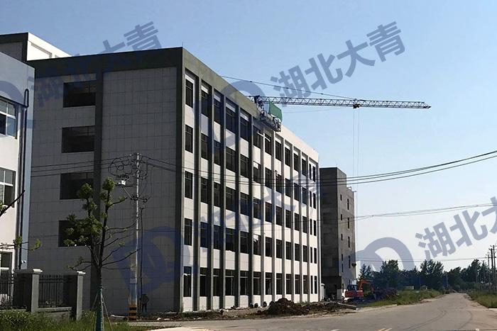 湖北梅林服装厂